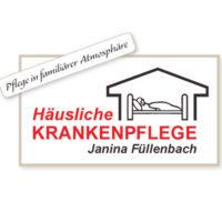 Häusliche Krankenpflege Janina Füllenbach