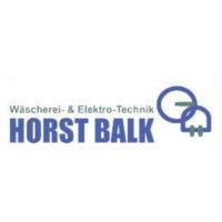 Wäscherei- & Elektro-Technik Horst Balk